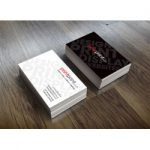 business cards Leicester