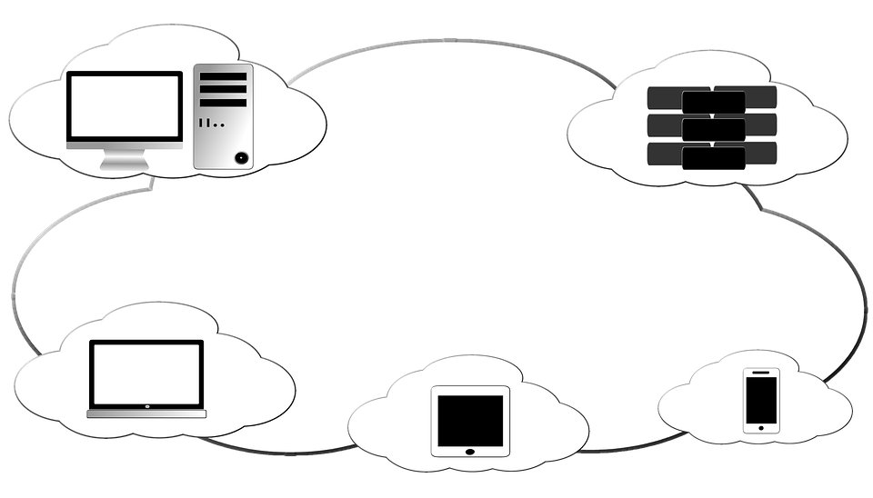 Cloud Storage of Transactions